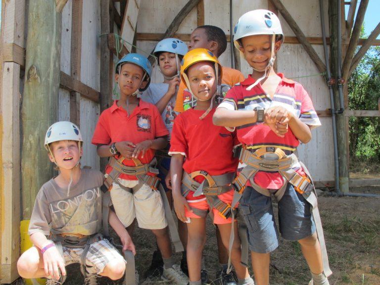 Kenya Learning Through Adventure