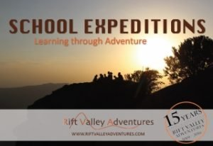 New School Expeditions Brochure