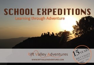 New School Expeditions Brochure