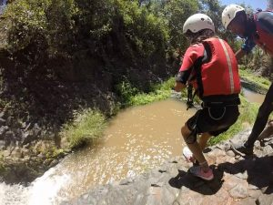 Canyoneering Rift Valley Adventures Our Team
