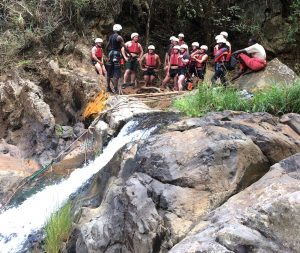 Read more about the article Assistant Outdoor Instructor Development Program