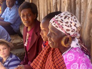 The Story of Nyakiambi