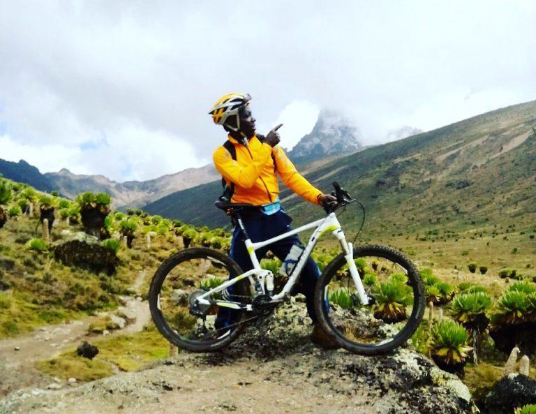 FreerideMountKenya 1 Rift Valley Adventures Outdoor Adventure