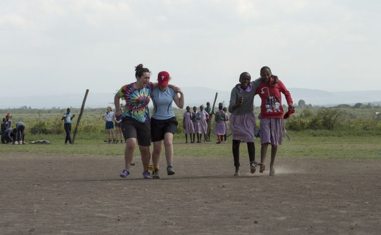 George Heriot's in School trip to Kenya – Seven years and onwards!