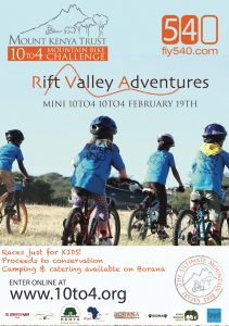 Read more about the article MINI 10to4 Mountain Bike Challenge Kenya