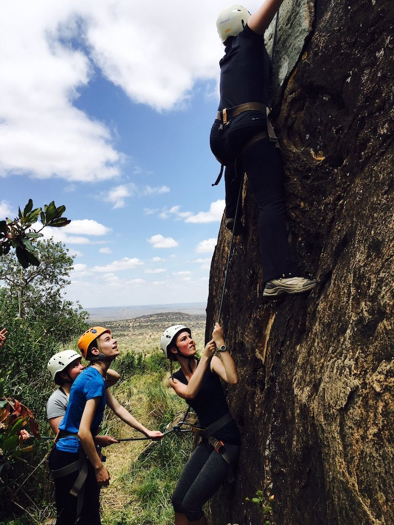 RockClimbingKenya 2 Rift Valley Adventures Our Team