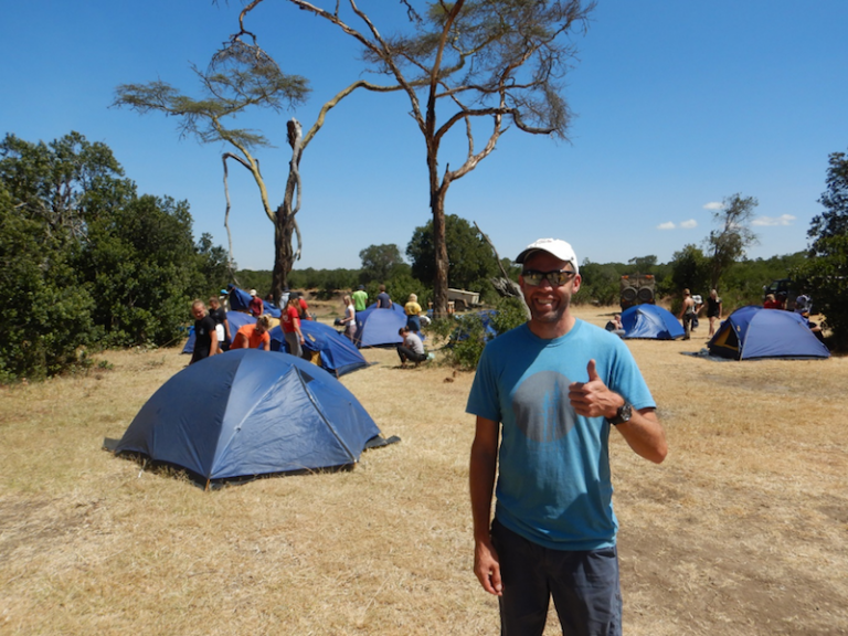 Studentcamps Rift Valley Adventures Mobile Camps