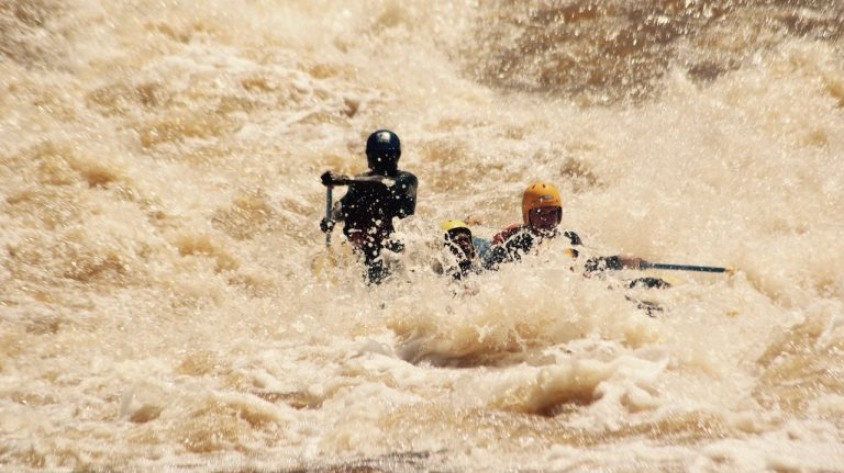 WhiteWaterRafting Rift Valley Adventures Outdoor Adventure