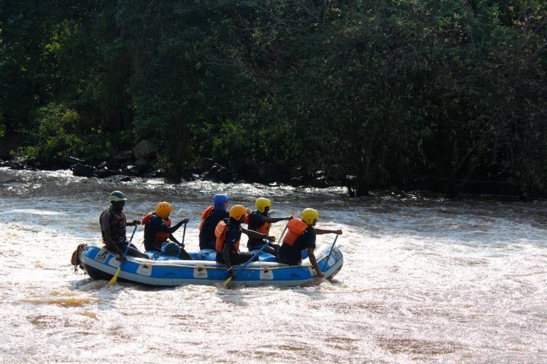 WhiteWaterRaftingKenya Rift Valley Adventures Outdoor Adventure