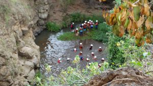 Sustainable Tourism: asking the right questions…