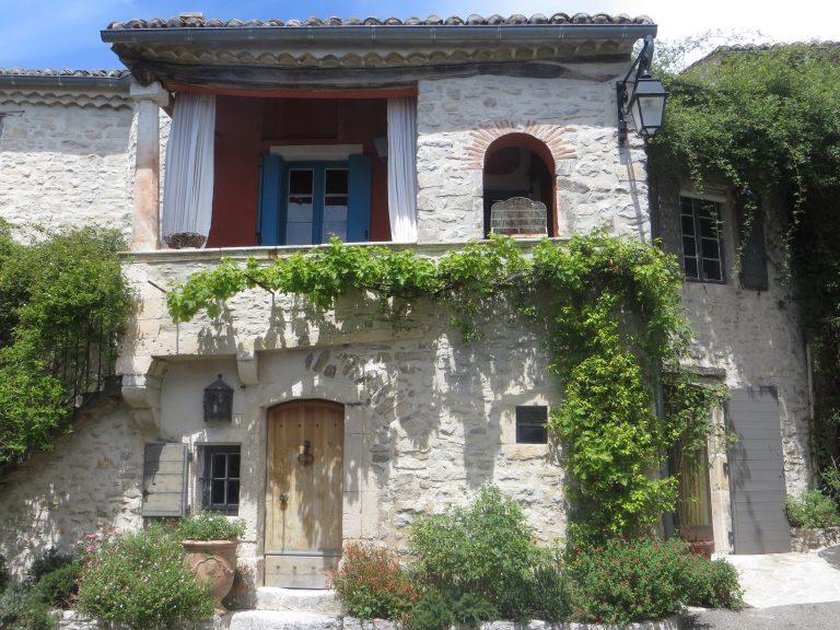maison Luc2 Rift Valley Adventures France