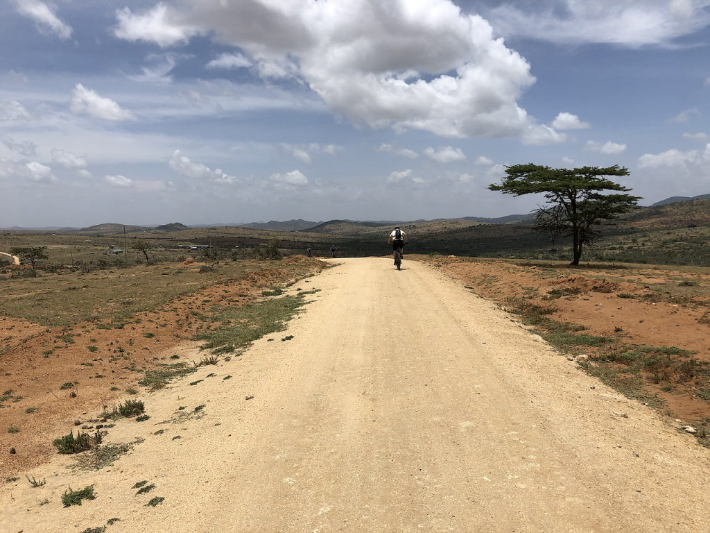 MTBExpeditionKenya Rift Valley Adventures 'Tour Du Laikipia', mountain bike expedition