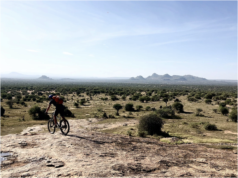 bikeridingEastAfrica Rift Valley Adventures 'Tour Du Laikipia', mountain bike expedition