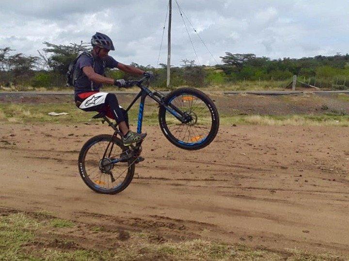 MTB Kenya