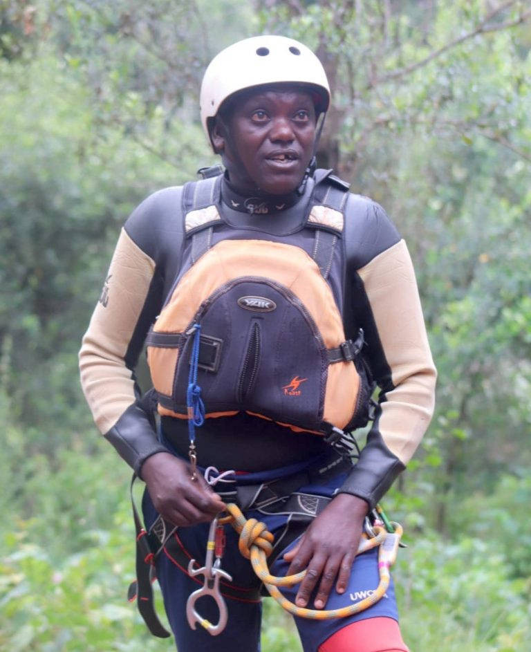 Canyoning Guide