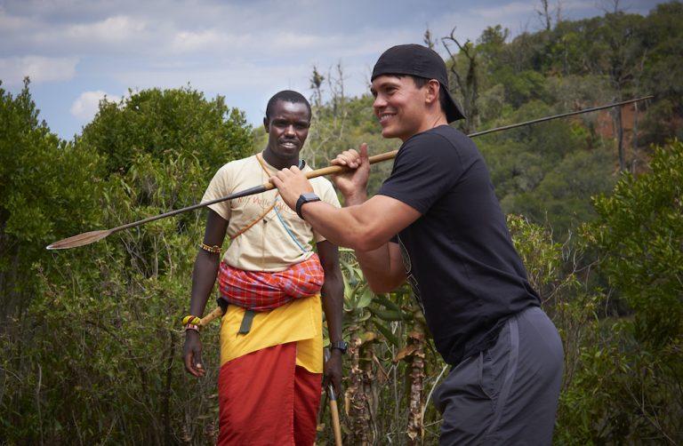 CulturaltourismKenya Rift Valley Adventures Adventures of a Bush Guide in Kenya
