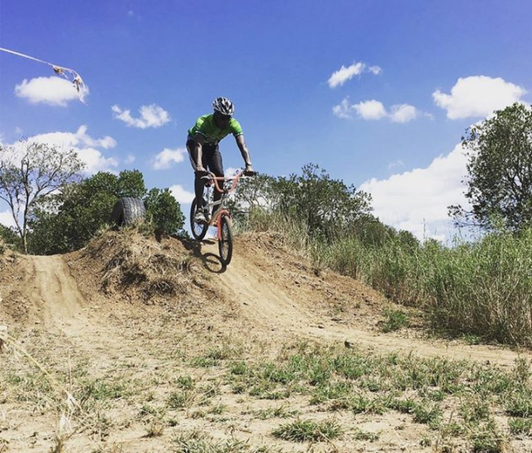 MTB Trails in Kenya