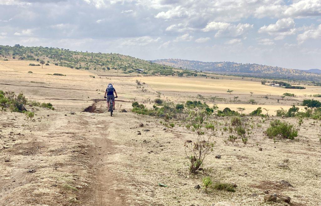 MTB in Kenya