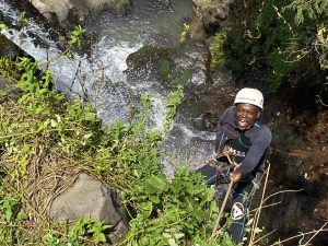 Read more about the article Adventurous Training in Kenya